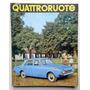 Revista Quattroruote - N° 10 - Ottobre 1963