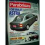 Revista Parabrisas 247 Chevrolet Astra Volkswagen Gol Subaru
