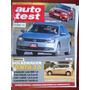 Revista Auto Test 248 Bmw Seri 1 Volkswagen Vento 2.5