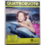 Revista Quattroruote - N. 10 - Ottobre 1957
