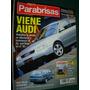 Revista Parabrisas 226 Audi Test Fiat Palio Weekend Fontana