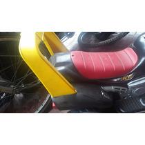 Moto Triciclo A Bateria Grande Chicos 6v