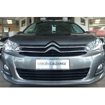 Citroen C4 Lounge Tendance Hdi Turbo Diesel Oficial