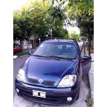Renault Scenic 1.9 Dti Privilege Azul