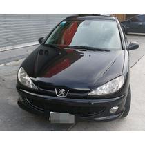 Peugeot 206 Xt Premium Hdi
