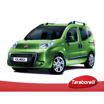 Fiat Qubo -ultimas Unidades Europeas-