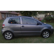 Volkswagen Fox 2004