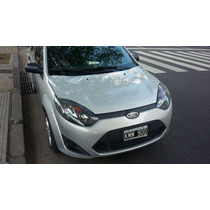 Vendo Ford Fiesta Con Gnc Impecable