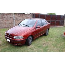Fiat Siena Impecable, Año 98 Nunca Gas Motor1.6,16v