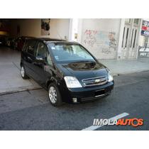 Chevrolet Meriva 1.7 Turbo Diesel Gls Imolaautos ***