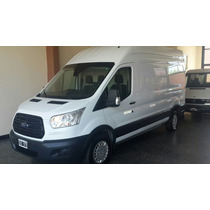 Ford Transit 2.2 Tdci Largo Full 2015 17.000 Km