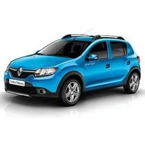 Renault Sandero Stepway Directo De Fabrica