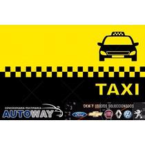 Chevrolet Spin Lt 5a 0km 2015 Oportunidad Para Taxi