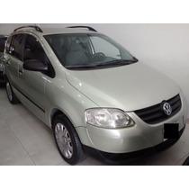 Volksswagen Suran 1.6 Confortline 2008