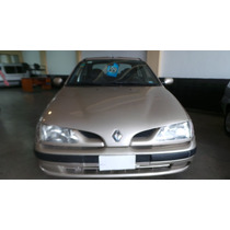 Renault Megane Rxe 2.0 4 P 1999 Full Permutas Y Financiacion