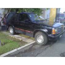 Ford 4 X 4 Americana 2 Puertas Unica Permuto