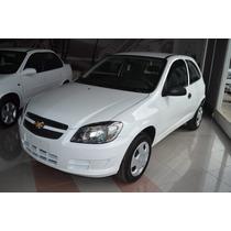Plan Ahorro Chevrolet Celta Ls 1.4 Abg/abs 0km 2014 Oficial