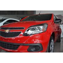 Plan Ahorro Chevrolet Agile 1.4 Lt 0km 2016