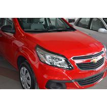 Plan Ahorro Chevrolet Agile 1.4 Lt 0km 2014 Oficial