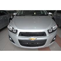 Plan Chevrolet Sonic 1.6 Ltz 4 Puertas 0km 2014 Oficial