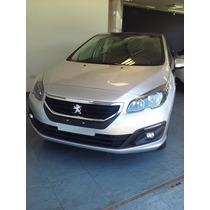 Nuevo Peugeot 308 Active 5p. Plan Nacional 100% Financiado