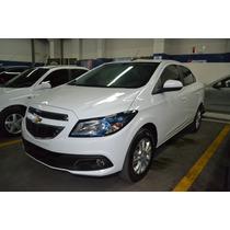 Plan Ahorro Chevrolet Prisma 1.4 Ltz 0km 2014 Oficial