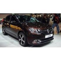 Renault Logan Plan Nacional Anticipo$40.000 Y Cuotas $3612