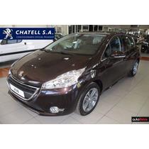 ** Anticipo ** Peugeot 208 Feline 1.6 0km 2016 Chatell