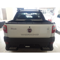 Fiat Strada Working 3 Puertas Full