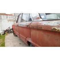 Ford Falcon 1969 Con Muy Buen Casco