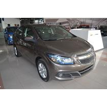 Plan Ahorro Chevrolet Prisma 1.4 Lt 0km 2014 Oficial