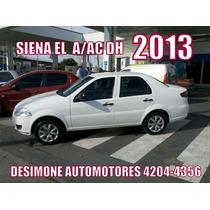 Siena 2013 Blanco