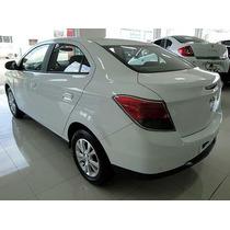 $40000 De Anticipo Y Cuotas Sin Interes Chevrolet Prisma Lt
