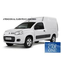 Nueva Fiat Fiorino Evo 0km 2014 // Anticipo $15.000 O Usado