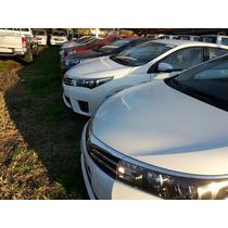 Toyota Corolla Xei Mt Entrega Inmetiada!!! Entrerrios