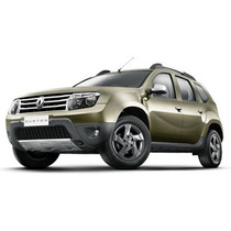 Renault Duster 0km 2016 Financiado // Tomamos Tu Usado