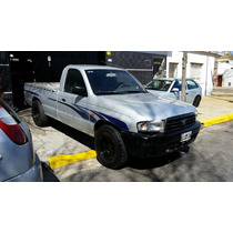 Mazda Pick -up Año 2001 Caja Larga T.d Full$ 30000y Ctas