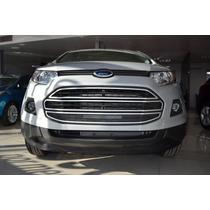 Ford Ecosport Kinetic Design 1.6l 4x2 Titanium 0km 2014 Sl