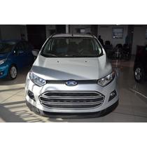 Ford Ecosport Kinetic Design 1.6l 4x2 Se 0km 2014 Sl