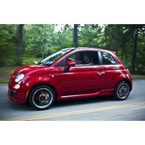 Fiat 500 100%financiado Nuevo Plan Nacional Pro.cre.auto (m)