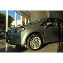 Fiat Punto Essence Minimos Requisitos