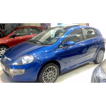 Fiat Punto Sporting Minimos Requisitos K