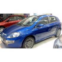 Fiat Punto Sporting Minimos Requisitos