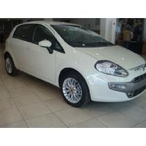 Fiat Punto Atractive Minimos Requisitos