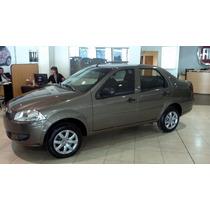 Fiat Siena El 1.4 Gnc Entrega Rapida