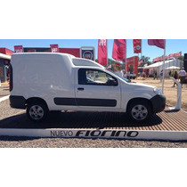 Fiat Nueva Fiorino Evo 2014 Gnc