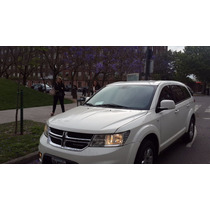 Dodge Chrysler Journey