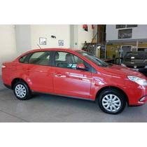 Fiat Grand Siena Anticipo 49 Mil Taxi Remis Entrega Especial