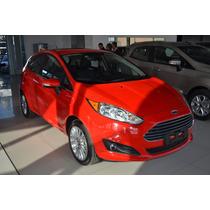 Ford Fiesta Kinetic Design Se Plus 0km 2014 Sl