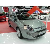 Fiat Punto 1.6 16v Sporting 0km...anticipo Y Cuotas!!!